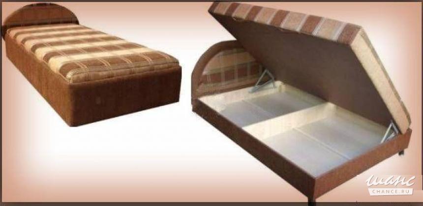 Диван Кровать С Ящиками В Санкт-Петербурге